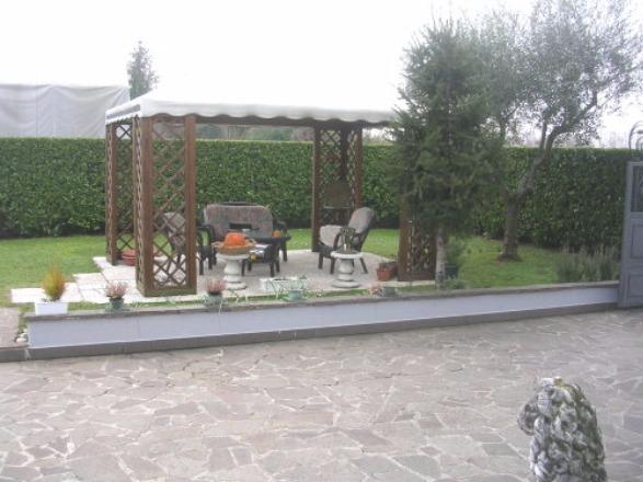 Villa indipendente tricamere in VENDITA  a Terenzano (UD)